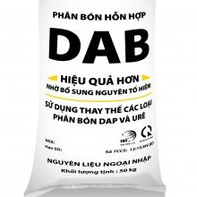 Phân Bón Hỗn Hợp DAB