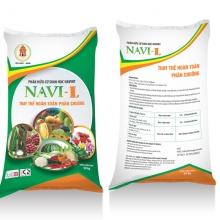 Phân hữu cơ sinh học NAVINT NAVI-L